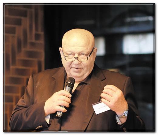 Генеральный директор автотранспортной компании «Саутек»